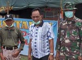 Pengisian LHKPN Wajib Dilakukan Pejabat Setempat