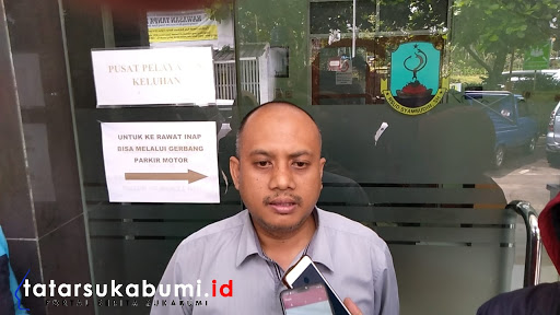 Kondisi Terkini Korban Pembacokan di Sukabumi