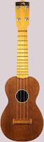 Boosey & Hawkes Branded Brüko Acoustic Soprano pre 1970