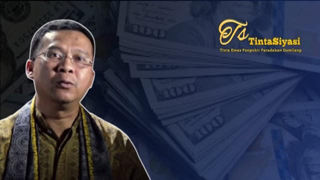 RI Ditransfer 90 T dari IMF, Arim Nasim: Jangka Panjang Pasti Bebani Ekonomi dan Keuangan