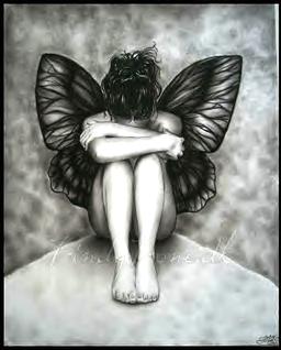 Silent Pixy Of Light, Fairies Girls 2