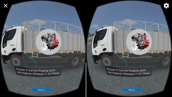 Guru VR - náhled