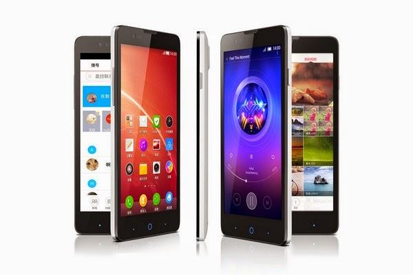 Tahun Baru, Smartphone Baru