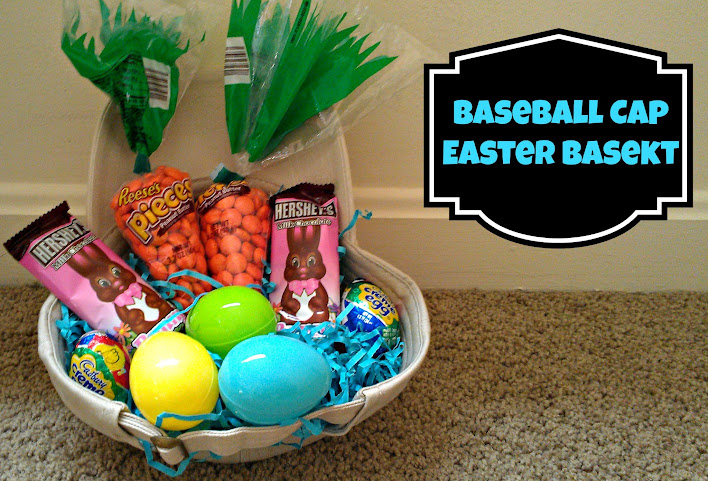 Making easter special with unique easter baskets unique easter basket ideas negle Gallery