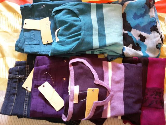 Hanya Budget RM100 Untuk 5 Helai Pakaian Berjenama Di Sogo KL