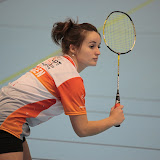 National de Badminton FSASPTT - Carcassonne 2012