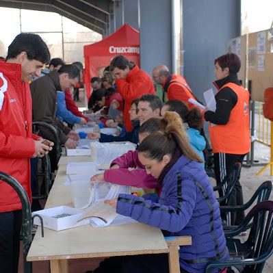 Carrera de Ciudad Real 2013 -  Fotos cedidas por Manuel Herrera