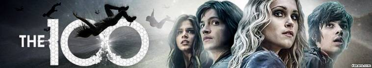 The 100 - Serie Completa [Latino]