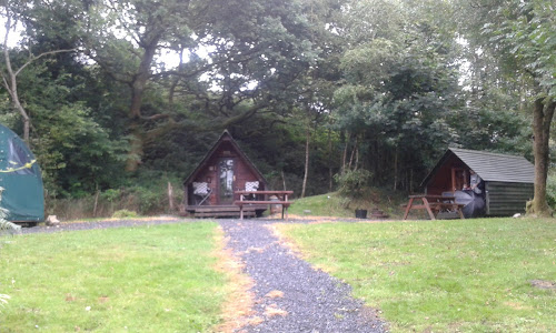 Bryncoch Farm Campsite at Bryncoch Farm Campsite