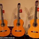 32: Guitarras Alhambra.
