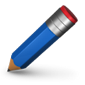 Statusbar Notes icon