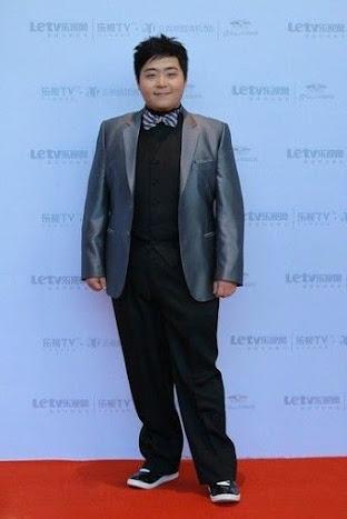 Steven Hao / Hao Shaowen China Actor