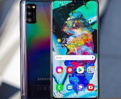 Samsung Galaxy A42 ... ملك المدى المتوسط الجديد
