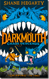 darkmouth chaos descends