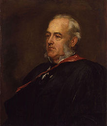 Friedrich Max Muller By George Frederic Watts, Friedrich Max Muller