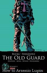 Actualización 13/07/2017: Los tradumaquetadores Heisenberg & Zenpool con la corrección de BrunoRules nos presentan la tercera y cuarta partes de The Old Guard.
