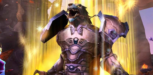 WoW Power Leveling - Use WoW Gear Lining to Get Ahead