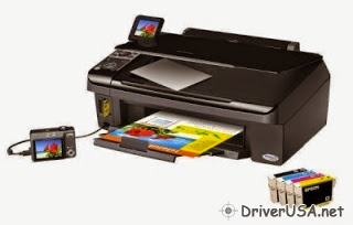Download driver Epson Stylus 400 Ink Jet printer – Epson drivers
