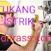 TUKANG LISTRIK DI BOGOR DEPOK JAKARTA TANGGERANG BEKASI