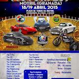 Motorfest - Motril (Granada) 18/19 Abril 2015