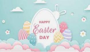Happy Easter Day 2021 Simak Artinya Disini Aja