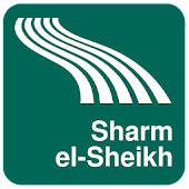 Sharm el-Sheikh Map offline