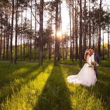 Wedding photographer Ramil Sharaev (ramilsharaev). Photo of 17.06.2015