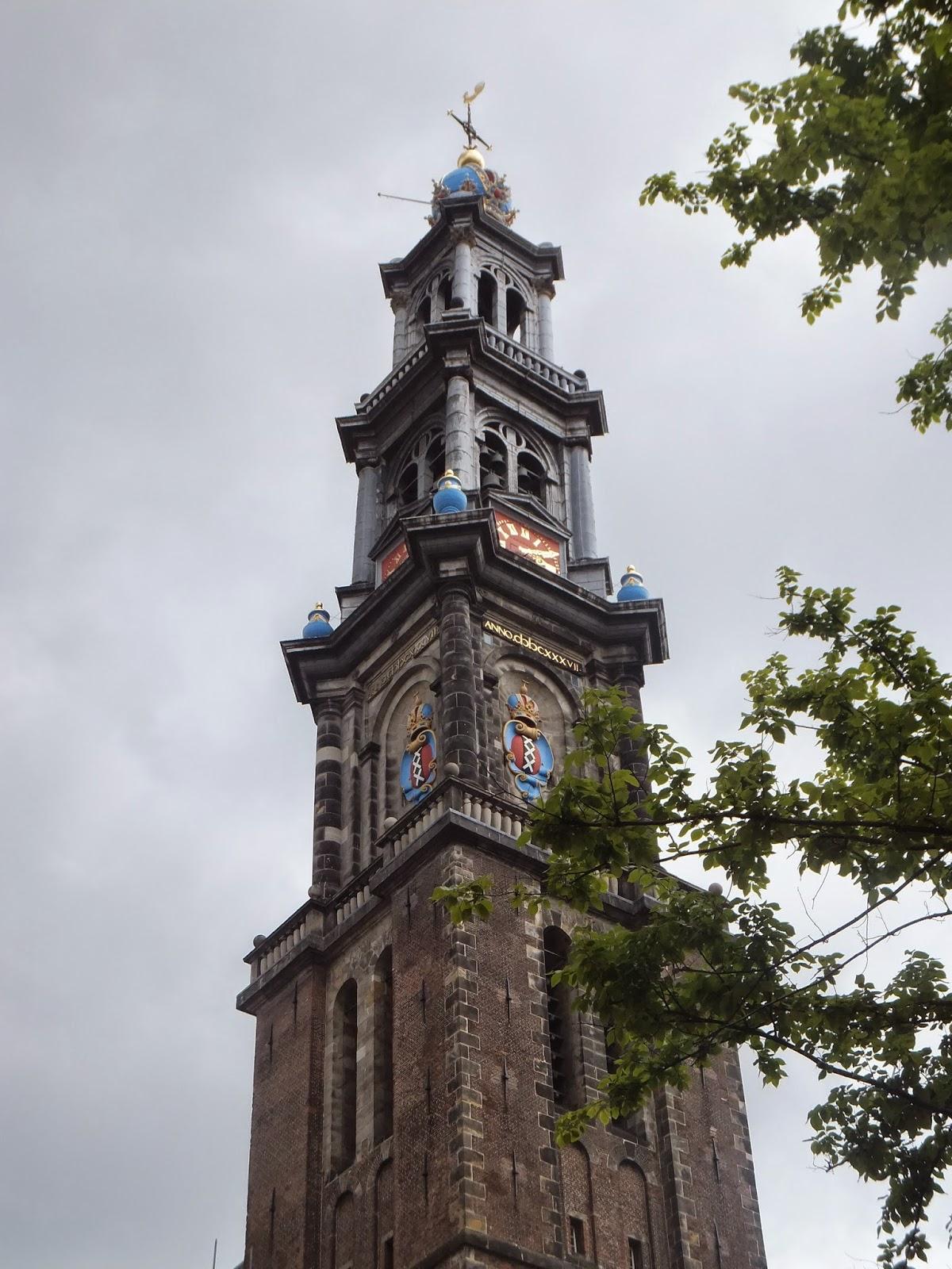 De Jordaan, Amsterdam, Elisa N, Blog de Viajes Argentina