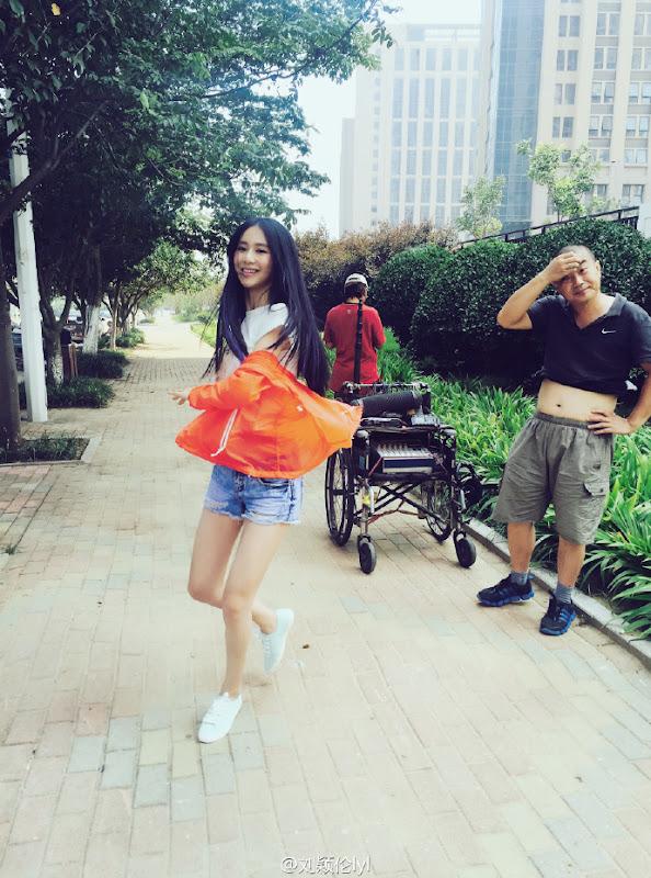 Guan Xin / Formerly Liu Yinglun China Actor