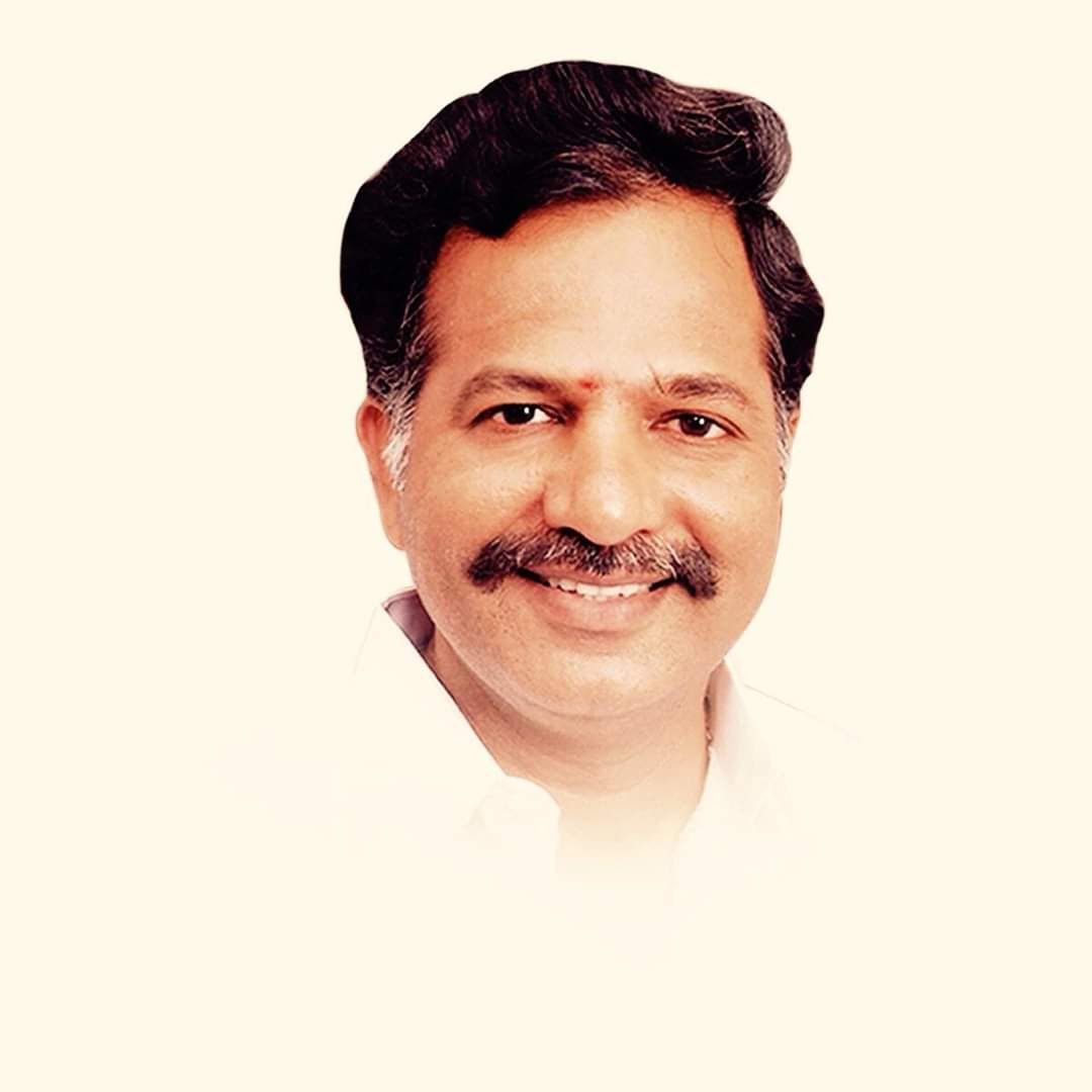 Vellore MLA Karthikeyan Tested Positive for COVID19