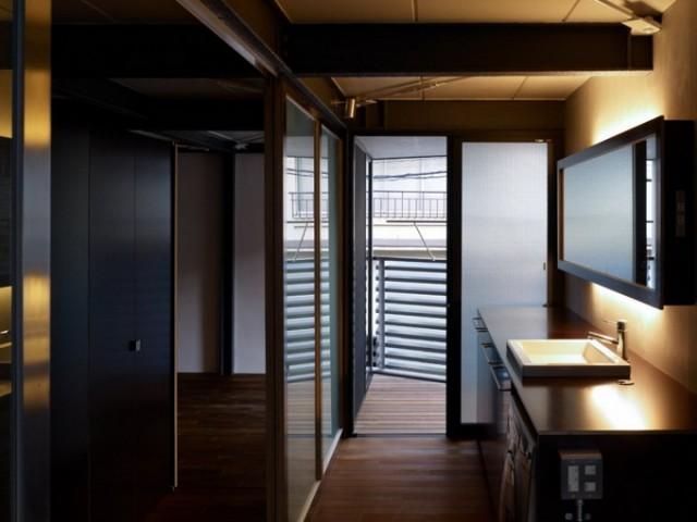*Mishima House:舒適、私密的現代生活空間! 2