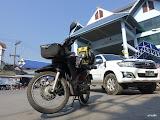 タイ最北の地メーサイ