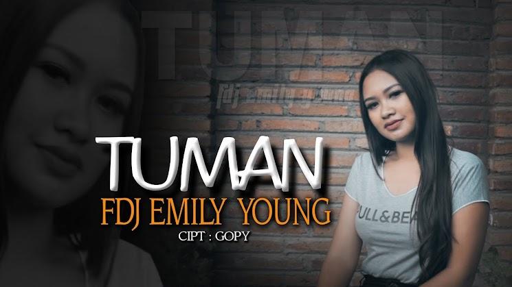 Lirik Lagu TUMAN (FDJ Emily Young)