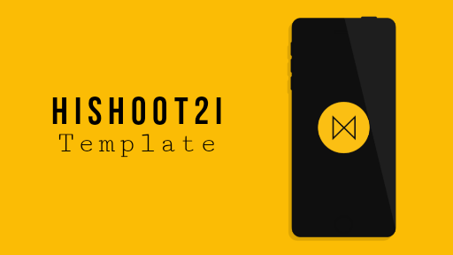 Template Hishoot2i
