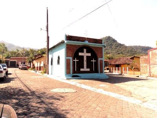 El Divisadero, Morazán, El Salvador