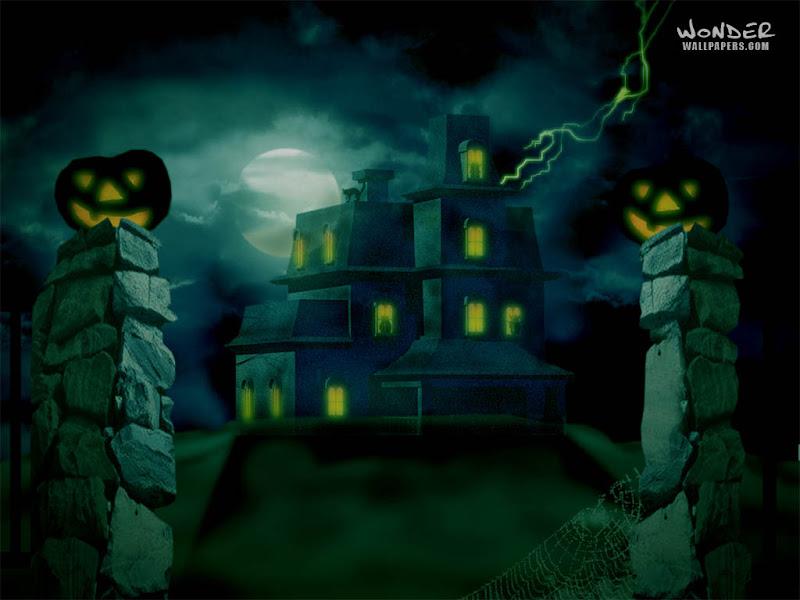Happy Halloween 43, Halloween