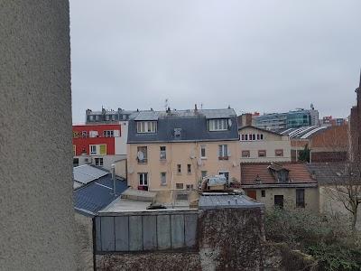 H tel kyriad paris nord porte de saint ouen le de france france phone 33 1 49 18 66 66 - Hotel paris porte de saint ouen ...
