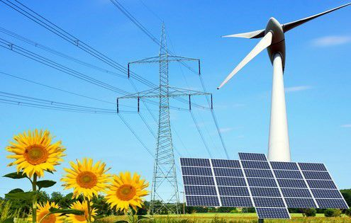 Renewable Energy Companies In Australia