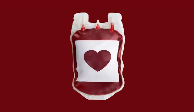 A bebê Mel Lira Correia precisa de doação de sangue