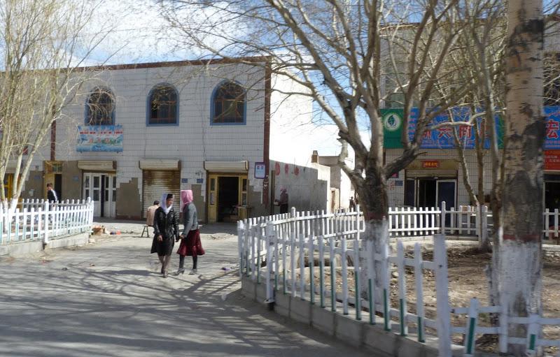 Tashkurgan