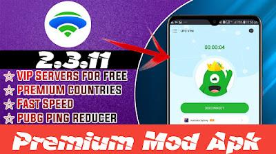 UFO VPN - Fast Proxy Unlimited & Super VPN Master | ufo 2.3.11 version