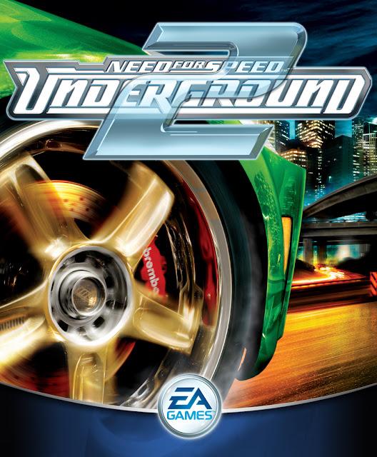 โหลดเกมส์ Need for Speed Underground 2