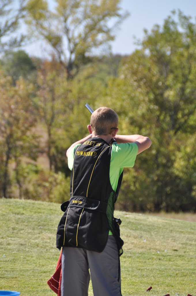 Pulling for Education Trap Shoot 2011 - DSC_0185.JPG