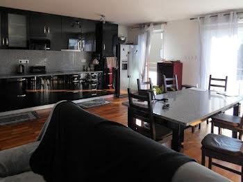 appartement à Villepinte (93)
