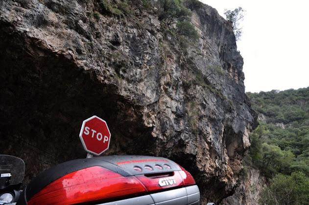 Carretera de Somiedo