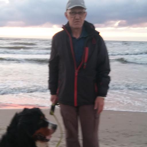 Norbert Wiench