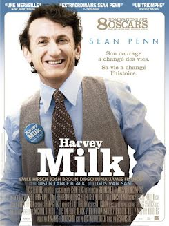 Mi nombre es Harvey Milk - Milk (2008)