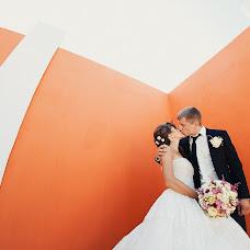 Wedding photographer Anna Ovchinik (AnnetO). Photo of 02.09.2014