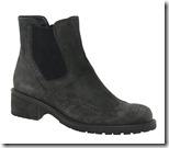 Gabor block heel ankle boots