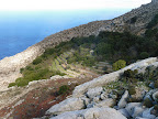 HINTERLAND Ikaria 15: Green oasis in Goat land